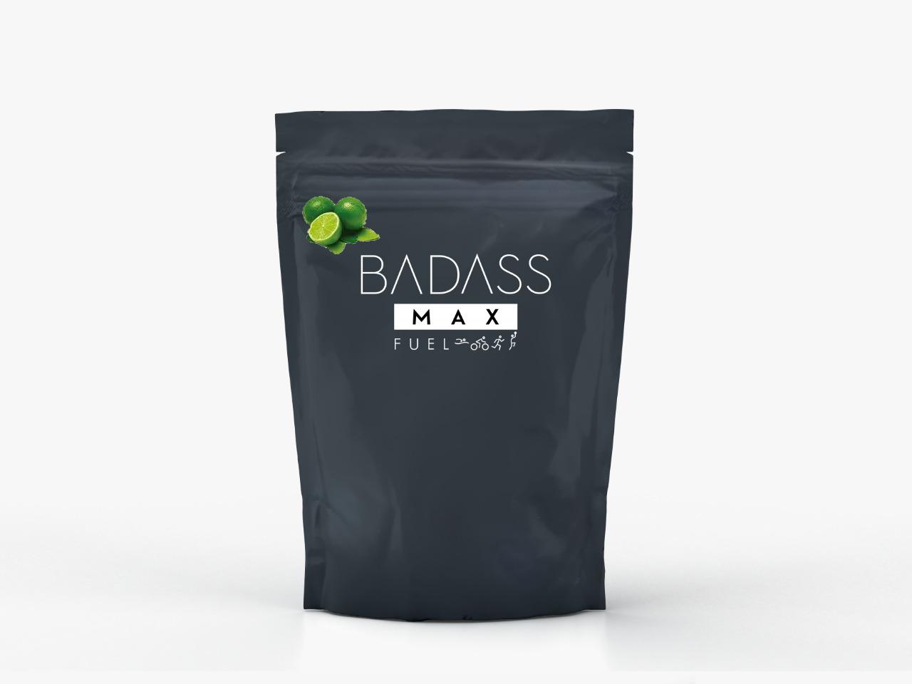 Picture of BADASS MAX Fuel - Calamansi - 525g Pack